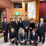小樽で高齢者の終末期医療を考える会に参加、講演してきました。