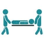 転院先は病院の都合で・・・・患者、家族の想いが第一ではない転院調整がある現状。