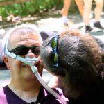 ALSの患者さんの在宅緩和ケアは本当に個別性が高いですね。