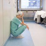 春ですね。病院勤務で疲れた看護師さん、是非訪問看護をやりましょう!!当院は現在毎月看護師さん入職中。