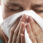 そろそろインフルエンザの患者さんが出てきています。
