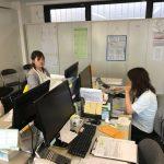 当院のMSWは在宅医療のみならず外来通院の患者さんの相談にも対応しています。