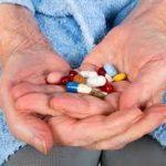 減薬のための診療は本当に時間も手間もかかります・・・・