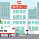 日曜の往診、からの救急車同乗して病院まで搬送・・・