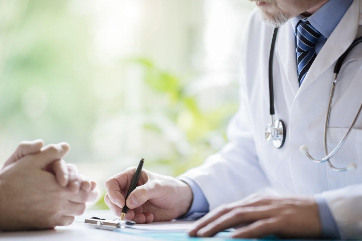 あなたのかかりつけ医は医療全般について相談できますか?
