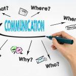 マニュアルに縛られないコミュニケーションをとることができますか?