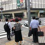 今日は東京でやまと診療所を見学させて頂きました