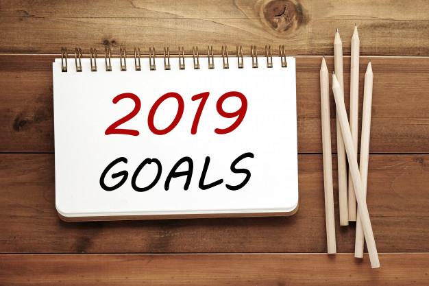 皆さんは年初に立てた自分の年間目標は達成できましたか?自分は・・・