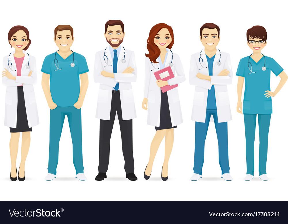 外来×在宅医療の総合的な医療を途切れなく行うためには医師は最低でも7,8人は必要ですね。