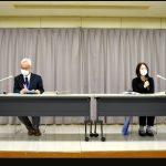 クラスター対策に対して、札幌市の行政の対応は遅すぎです。