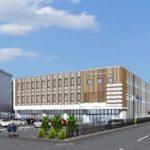 円山・宮の森地区で新たに医療モールが!開業する先生、大丈夫でしょうか?