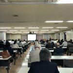 札幌市主催の冬季の発熱外来についての説明会、参加してきました。