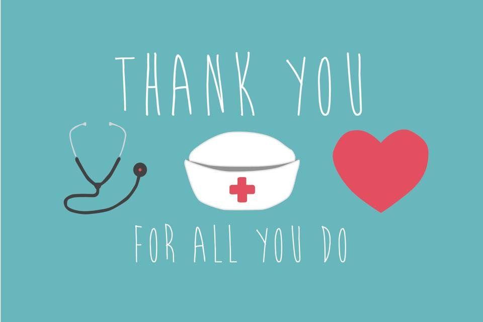 訪問看護師さんに感謝!