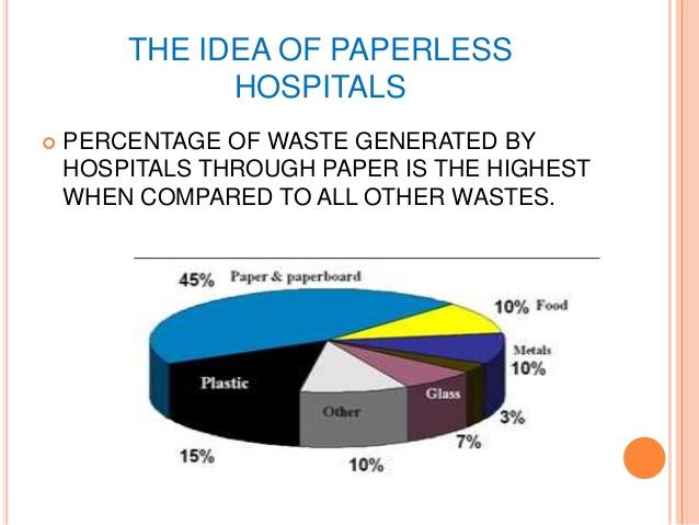 【シュレッダーする書類が多すぎ】報告書や診療情報も早く電子化しペーパーレスになって欲しい!