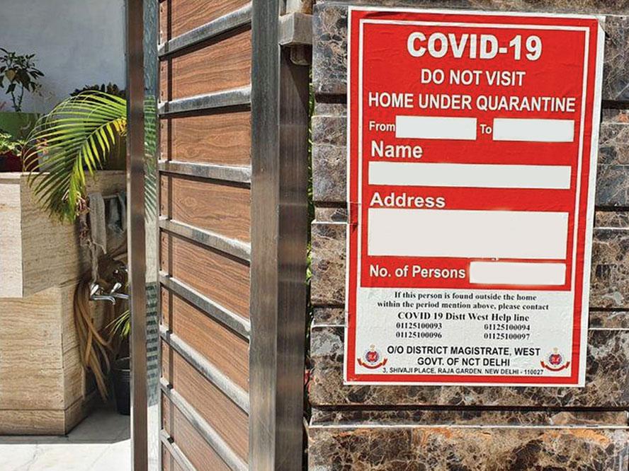コロナ感染による自宅療養者に、在宅医療をもっと活用すべきでは??
