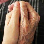 老衰での看取りが続きます・・・そもそも老衰の定義ってなんでしょうかね??