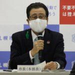札幌は今になって自宅療養者の医療体制の構築、というのは遅すぎませんか?