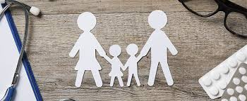 最近の外来では昔訪問診療していた患者さんの家族が多く来院されています・・・
