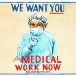 札幌で在宅医療や在宅緩和ケアに興味のある医師や看護師さん、是非ご連絡お待ちしています。