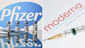 資料提供~新型コロナワクチン、ファイザーとモデルナを比較する~
