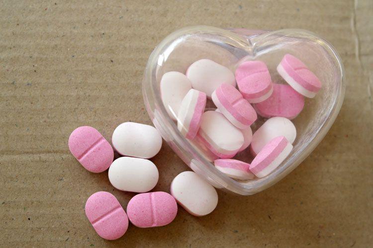 在宅緩和ケアにおいて薬の使い方は生活状況やによって変えています